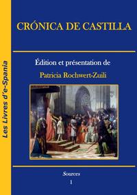 Livre numérique Crónica de Castilla