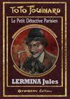 Electronic book Toto Fouinard - L'Étranglée de la Porte Saint-Martin