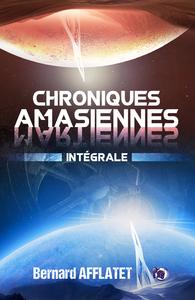Livre numérique Chroniques amasiennes
