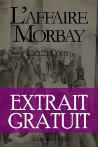 Livre numérique L'Affaire Morbay