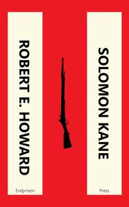 Livre numérique Solomon Kane