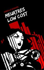 Livre numérique Meurtres low cost