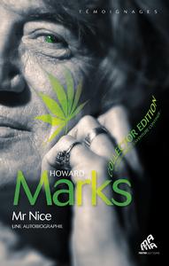 Electronic book Mr Nice