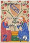 Electronic book Les romans de la Table Ronde