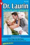 Livre numérique Dr. Laurin 165 – Arztroman