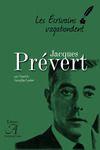 Livre numérique Jacques Prévert