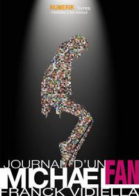 Livre numérique Michael, journal d'un fan
