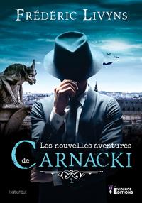 E-Book Les nouvelles aventures de Carnacki