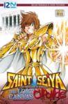 Livre numérique Saint Seiya - Les Chevaliers du Zodiaque - The Lost Canvas - La Légende d'Hadès - Chronicles - tome 07