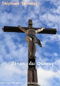 Livre numérique Jésus, du Quercy