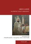 Livre numérique Abd el-Kader, un spirituel dans la modernité