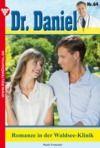 Livre numérique Dr. Daniel 64 - Arztroman