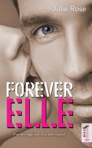 Livre numérique Forever ELLE