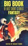 E-Book Big Book of Best Short Stories - Specials - Fantasy