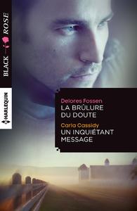 Livre numérique La brulure du doute - Un inquiétant message