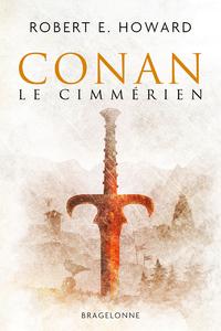 Livre numérique Conan le Cimmérien