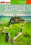 E-Book SLOVAQUIE 2021/2022 Carnet Petit Futé
