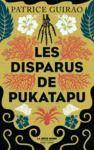 Livre numérique Les Disparus de Pukatapu
