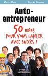 Livre numérique Auto-entrepreneur
