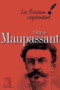 Livre numérique Guy de Maupassant