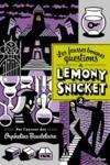 Livre numérique Les fausses bonnes questions de Lemony Snicket T2