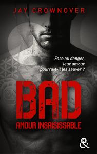 Livre numérique Bad - T5 Amour insaisissable