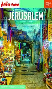 E-Book JÉRUSALEM 2020/2021 Petit Futé
