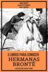 E-Book 3 Libros para Conocer Hermanas Brontë