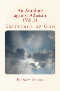 Electronic book An Antidote against Atheism (Vol.1)