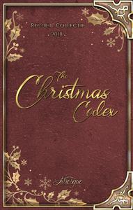 Livre numérique The christmas codex, volume 1 : 2018