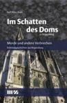 Libro electrónico Im Schatten des Doms zu Regensburg