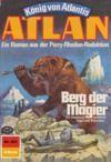 Livre numérique Atlan 301: Berg der Magier