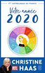 Livre numérique Votre année 2020