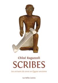 Livre numérique Scribes
