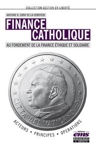 Livre numérique Finance catholique