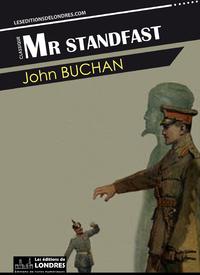 Livre numérique Mr Standfast