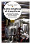 Livre numérique Génie climatique et énergétique