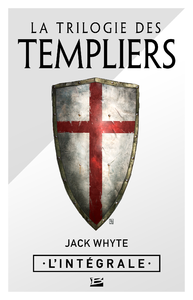 Livre numérique La Trilogie des Templiers - L'Intégrale