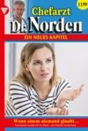 Livre numérique Chefarzt Dr. Norden 1159 – Arztroman