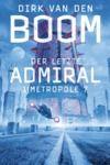 Livre numérique Der letzte Admiral 1: Metropole 7