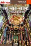 Livre numérique VIENNE - PRAGUE - BUDAPEST 2018 Carnet Petit Futé