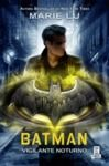 Electronic book Batman: Vigilante Noturno