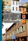 E-Book Les bastides des Départements de l'Ariège, de l'Aude et des Pyrénées-Orientales