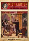 Livre numérique Nick Carter - Le Docteur Quartz