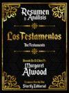 Libro electrónico Resumen Y Analisis: Los Testamentos (The Testaments) - Basado En El Libro De Margaret Atwood