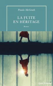 E-Book La fuite en héritage