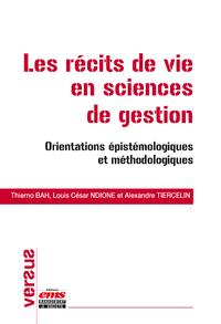 Libro electrónico Les récits de vie en sciences de gestion