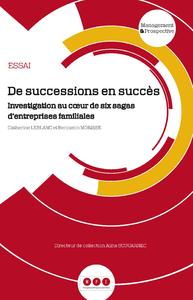 Livre numérique De successions en succès