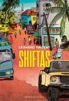 Livre numérique Shiftas