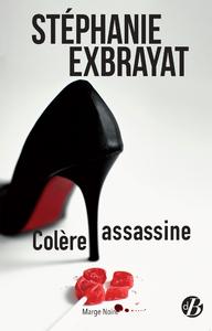 Livro digital Colère assassine